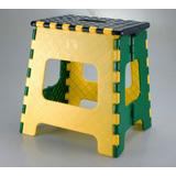 Banco Silla Plegable Taburete Plástico Resistente 120 Kg