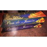 Cajas De Pan De Jamon.