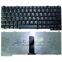 Teclado Español Lenovo 3000 N500 N200 N100 C100 C200 V100