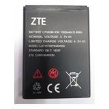 Batería Pila Zte Blade A410 Li3715t42p3h604550 1600mah