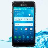Celular Kyocera Hydro View 8gb Android 5.1 Resistente A Agua