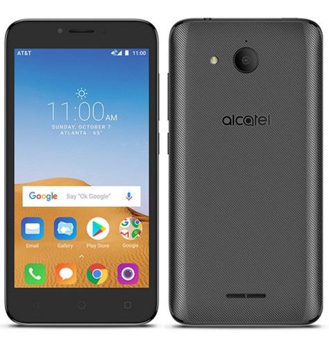 Telefono Alcatel Tetra 16gb Rom 2gb Ram Android 8m1 Cam 5mp