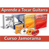 Curso De Guitarra Jamorama Principiante Y Avanzado
