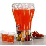 Dispensador De Bebidas Jugos Cocteles Nestea 13,8 Litros