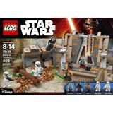 Lego Star Wars 75139 Batalla En Takodan  409 Pzs(45v)