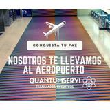Servicio Taxi Transporte Ejecutivo Caracas Aeropuerto
