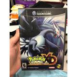Pokemon Xd Para Gamecube