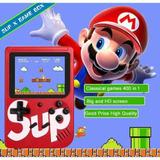 Nintendo Sup Mini Retro 400 Juegos