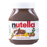 Nutella 750gr