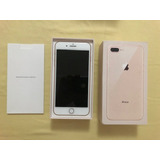 Apple iPhone 8 Plus 64 Gb 12mp 4glte Tienda Física