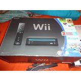 Nintendo Wii  Sport Resort Con Sus Accesorios