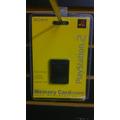 Memory Card 32mb Tarjeta Memoria Playstation 2 Y Ps2 Slim