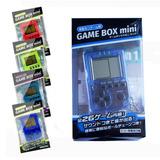 Gameboy / Game Box Mini Tetris Player Llavero 26 Juegos