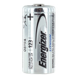 Pila Batería Cr123 A Dl123 El123 Cr17345 Energizer Vence2028