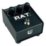 Pedal De Distorsion Para Guitarra Eléctrica Proco Rat2