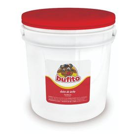 Dulce De Leche Bufito | Galón De 5kg | Arequipe Premium