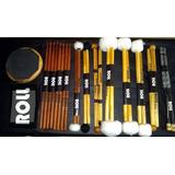 Baquetas Para Batería Y Percusión Personalizada