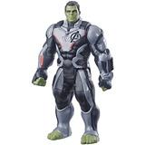 Muñeco Hulk Marvel Avengers Endgame Titan Hero Series