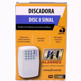Discadora Telefonica  Para Alarmas