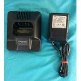 Cargador Gp300 P110 Motorola Vhf Uhf