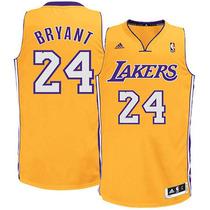 Franelilla Franela Adidas Nba Los Angeles Lakers Talla 3xl