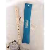 Flauta Marca Yamaha