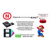 Chip Virtual Para Nintendo Dsi/dsi Xl