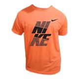 Franela Nike Cab. New