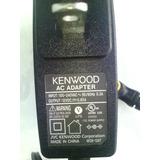 Cargador Keenwood 12 Vdc 0.85 Amperios