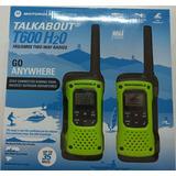 Radio Walkie Talkie Motorola Talkabout T600