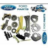 Kit Cadena Del Tiempo Para Ford Explorer Original 4.0