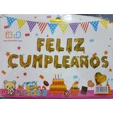 Globo Metalizado Feliz Cumpleaños Feliz Dia  Mis Quince