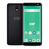 Telefono Android Krip K55 16gb 2gb (75vrds)