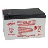 Bateria 12v 12ah Ups Skygo Moto Klr, Vstrom, Benelli, Dr.