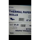 Rollos Termicos 80x65
