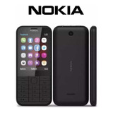 Teléfono Celular Básico Nokia 225 Dual Sim