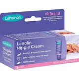 Crema De Lanolina Para Pezones Lansinoh 40g