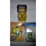 Combo Carcaza Y Otros Accesorios Para Game Boy Colors Nuevos