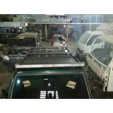 Rack De Techo Machito Autana Samuray Jeep Montero Meru