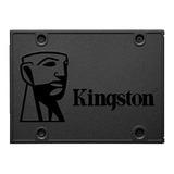 Disco Solido Kingston 240gb Ssd A400 Sata3 6 Gb/s