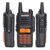 Radio Portatil Trasmisor Baofeng Uv9r Plus Uhf-vhf