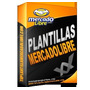 53 Plantillas Mercado Libre, Nuevas 2016 Envío Gratis