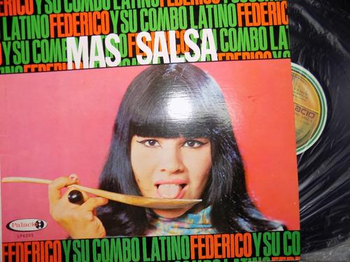Federico Y Su Combo , Sexteto Juventud, Lps Salsa Venezuela