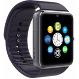 Reloj Smartwatch Inteligente Gt08 Sim Card Android Celular