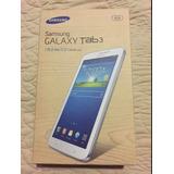 Tablet 3 + 3g (chip Para Celular)samsung Original Smt-211