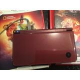 Dsixl Consola Nintendo