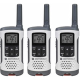 Radios Walkie Talkie Motorola Talkabout T260tp Recargable