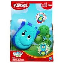 Playskool Celular Elefantin Ring Poppin Park Nav13
