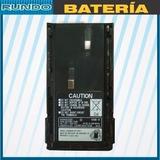 Bateria Kenwood Knb-14 Para Tk-2102 Tk-3102