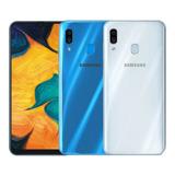 Samsung Galaxy A30 De 64gb  4ram (225)  Tienda Física